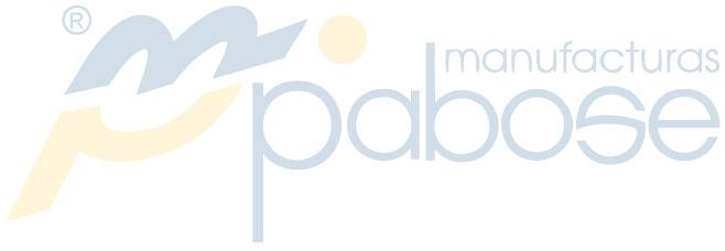 Manufacturas Pabose